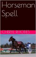 Horseman Spell cover