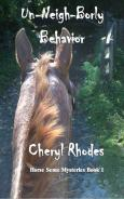 Smaller image Un Neigh Borly Behavior cover
